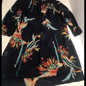 Eva Mendes Size Small Dress